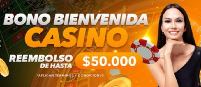 Yajuego Casino Bono