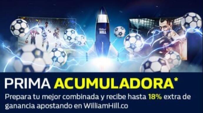 William Hill Promociones