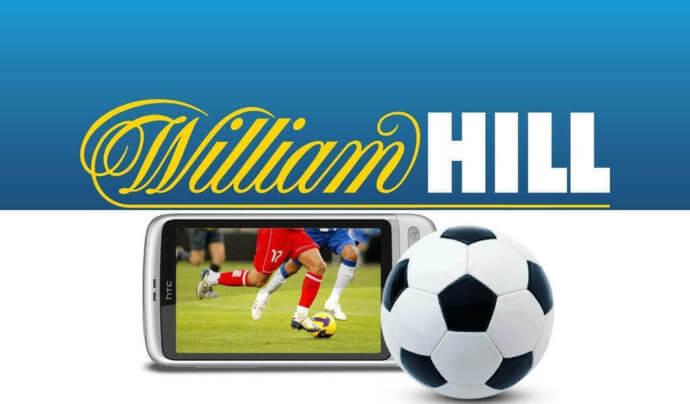 william hill apuestas fútbol